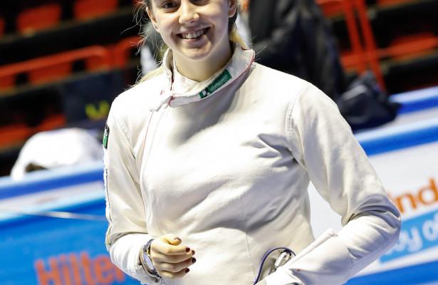 Alessia Pizzini